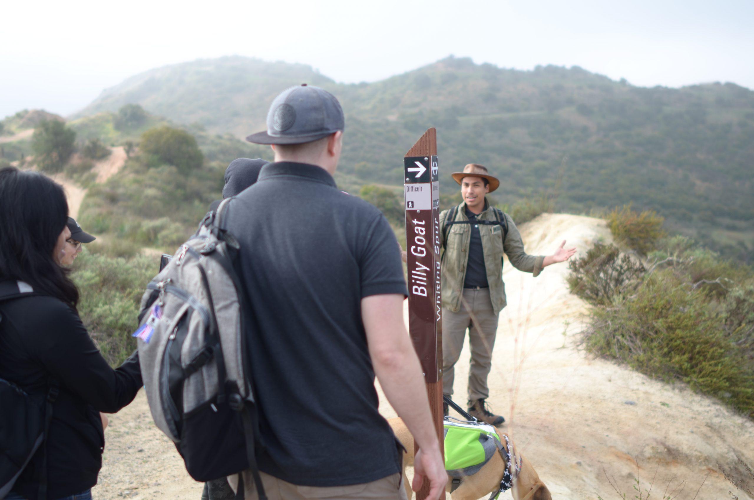 we california tours: run this town: red rock canyon