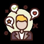 Darius Dan candidate icon