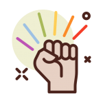 Darius Dan empowerment icon